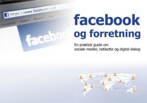 Vejledning til facebook pages