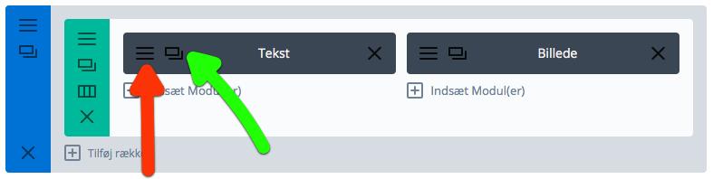 rediger_tekstmodul