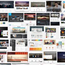 wordpress_designskabeloner